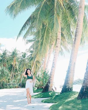 finding paradise wherever I go... ✨ #hkristinetravels #clozette