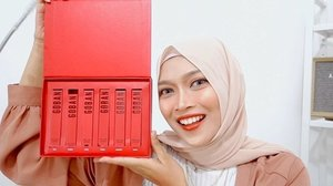 • ɢᴏʙᴀɴ ᴄᴏsᴍᴇᴛɪᴄs •  Trying new lipstics from @gobancosmetics , love all the colors ❤️ check it out😍 - - - - #indobeautygram #ivgbeauty #indovidgram #tampilcantik #ragamkecantikan @tampilcantik @ragam_kecantikan #tutorialmakeup #wakeupandmakeup #makeuphacks #clozette #clozetteid  #tampilcantik #inspirasicantikmu #ragamkecantikan  #lipstick #lipstickswatch #lipsticks #lipstickjunkie #lipstickmatte #lipstickday #lipsticklovers
