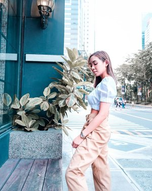 Just the way he looked at me was in and of itself a prayer. . . . . . . . . . . . . . #iannicolef #clozette @pilipinasootd #pilipinasootd #stylefeedph #bloggerbandfam #stylefeedph