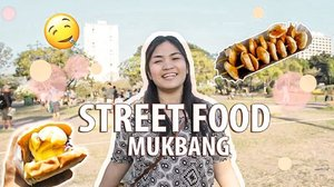 1st vlog is up!!! Getting to know plus a little foodtrip in luneta 💓 watch and subscribe 😘  #JanineDiaries