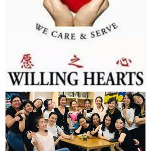 #ClozetteCares @ Willing Hearts today! With #TeamClozette & some of our lovely ambassadors! Feel so good and fulfilled after the hard work. Thank you so much ladies! 💕💕💕👍👍👍 #clozette #DoGoodFeelBetter