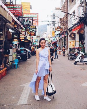 Patong 🙌🏻 #sharoninphuket #typicaltouristshot #phuket
