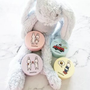 🎉innisfree celebrates the 13th anniversary of its best-loved No Sebum Mineral Powder. 🐇13 extra-cute Happy Bunny Cheers You On designs. 🐰The limited edition innisfree No Sebum Cheering Collection Retailing at $10 each only. Grab your favourite design at @innisfreesingapore stores now! . . . #nosebumcheeringcollection  #NoSebum #innisfreesingapore #innifriends #innisfree #kbeauty #koreanbeauty #beauty #skincare #makeup #beautysg #beautyjunkie #igbeauty #instabeauty #flatlay #sp #ad #clozette #beautycommunity #igbeauty #igmakeup #igsg #sgig #igdaily #instadaily