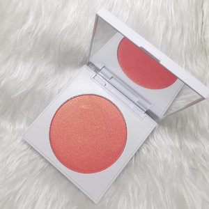 Colourpop Blush in My Sun and Stars ✨ aka Nars Orgasm in steroids 😋 ▫️ ▫️ ▫️ ▫️ ▫️ Kathleen Lights x ColourPop  Brighten your complexion with the perfect natural flush of colour in a soft and buildable powder blush. This vibrant yellow pink with a golden sheen will be the moon of your life. 🌚 ▫️ ▫️ ▫️ ▫️ ▫️ swatch credit to Temptalia ▫️ ▫️ ▫️ ▫️ ▫️ #makeupaddict #makeupporn #makeupjunkie #makeupmafia #makeupgeek #makeuplover #photooftheday #makeupmess #beautyjunkie #makeupvanity #makeupholic #makeup #makeupph #beauty #bbloggers #bbloggersph #clozette #colourpop #colourpopme #mysunandstars #kathleenlights