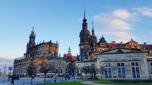Wherever you're right now in the word, Merry X'mas!! 🎅🎅🎅 #clozette #travel #dresden #germany