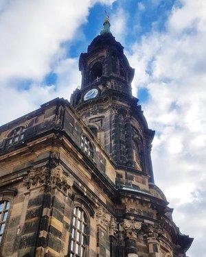 ☁ #clozette #travel #dresden #germany