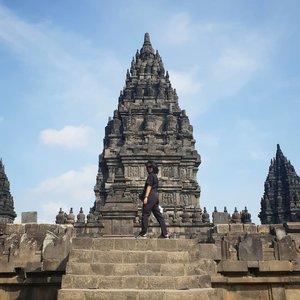Living life 🌅  #clozette #travel #yogyakarta