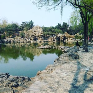 Relax in a peaceful place.  #nature #lake #fashiondiaries #travel #park #Beijing #china #dress #fashionable #swag #swagger #dresscode #weheartit #musthave #dresscode #golook #classy  #style #traveltuesday #photographer #fashionable #photography #tagstagramers #tagsta_fashion  #photooftheday #traveldiaries #clozette