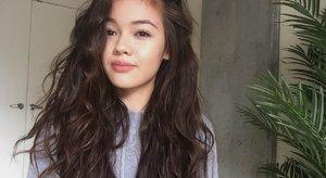 Chit Chat GRWM: My 10 min Summer Hair/Makeup Routine - Vivian V | YouTube