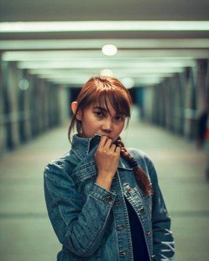 Eye nako. Ang labo mo. Haha. Char 🤣 [ 01 - 19 - 2019 ] #clozette #jeans #OOTD #streetwear #fashion #photography #photoshoot