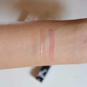 When lipgloss is life 💋 . . . . . . . . . . .  #careline #krislifekit #everbilena #ebadvance #lipgloss #lipstick #makeup #makeupinmanila #makeupswatches #clozette