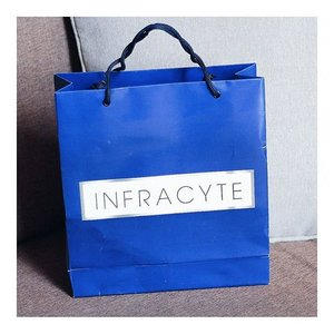 Ohhh... What @infracyteph goodies do we have here? 😍  #infracyte #infracyteph #clozette