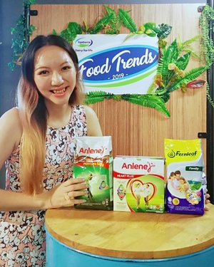 Caught up on the Latest Food Trends in Malaysia at a Media Roundtable organised by @fonterra.my!  For priceless insights on how consumers' tastes and dietary preferences are changing in Asia and Malaysia, head to www.tallpiscesgirl.com  #FonterraBrandsMalaysia #Fonterra #KnowYourMilk • • • #clozette #ootd #bloggerlifestyle #bloggers #startuplife #motivation #hustle #success #entrepreneur #business #marketing #businesswoman #entrepreneurship #entrepreneurlifestyle #motivated #startup #successful #asianbabe #ulzzang  #thoughtoftheday #influencer #positivevibes #positivelife #lifereflections #healthylifestyle #fitfam #fitnessmotivation