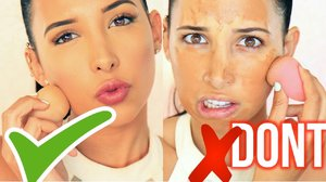 Foundation DO's and DON'Ts - YouTube everyne shoud know this