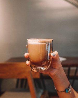 Coffee - a.k.a. survival juice. ☕️ Enjoy your Monday!! 👊🏻😴