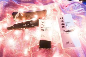Thank you for sending these over and I am so excited to try these! @bbac_global | will review very soon! 🦋😊#bbacglobal #skincare #kbeauty #kbeautyskincare #skincare #skincareproducts #holygrail #koreanskincare #kbeautyaddict #skincareaddict #abcommunityph #skincarelover #skincareroutine #kbeautylover #abcommunityph #abbeatthealgorithm #kbeautyblog #asianbeauty #kbeautyreview #kbeautyshop #makeupjunkie #beautyjunkie  #선물 #k뷰티 #cocomanuel  #clozette