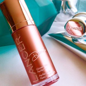 One of my favorite beauty secret weapons from @drlancerrx  #makemeglow