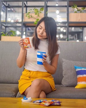Whenever I need some creativi-TEA, I rely on a good cup of @liptonph 3-in-1 Milk Tea.🥛🍵 The taste of sweet, creamy and real tea makes brainstorming more enjoyable. Have you tried it? ☺️ #DrinkGood