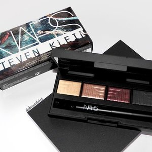 One of my Christmas snags ❤️ #narsissist  #clozette #beauty