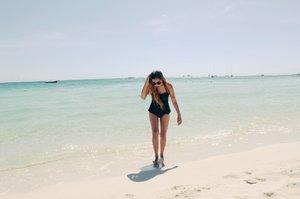 Every summer has a story. Shared my last summer experience http://itsmariahazel.blogspot.com/2016/07/happy-birthday-althea.html