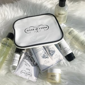 Add in some blush & nudes and it will be picture perfect ❤️ Thank you @percyandreed fam for keeping me in the loop in all your new launches for the past few years! 🖤 Gonna bring them to London with me! Back to where you belong 😂 & a shoutout to #lovephilosophy for your make up remover! 😍😍😍😍😍 #percyandreed #philosophysg