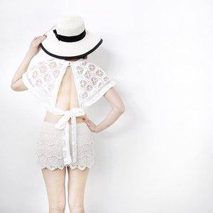 Goodbye Summer. #clozette #stylexstyle #ootdsg #lookbooksg #lookbook #welovecleo #styleblogger #mdsootd #mdscollections