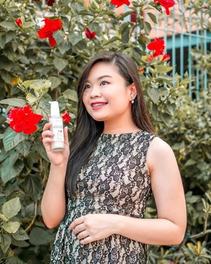 I love milk cleansers because they are not only effective makeup removers but also they help lighten my skin. @hgskin.mnl Busilak milk cleanser leaves my skin feeling soft and glowing. The best part? It has a gel pump locks to prevent unwanted spills. Perfect for my upcoming trip abroad!