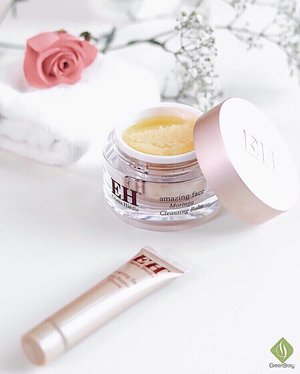 At some point, all of us struggle with maintaining momentum, focus and motivation, building the right thing!⠀ 💁🏻♀️...when it's about makeup build up @emmahardieskincare cleansing balm is one of my favorite!⠀ ⠀ What is yours?⠀ ⠀ __⠀ #GreenStoryBlog #EmmaHardieSkincare #emmahardie #keepcalmandmoringabalm #moringabalmmagic #bbloggers #skincare #makeupblogger
