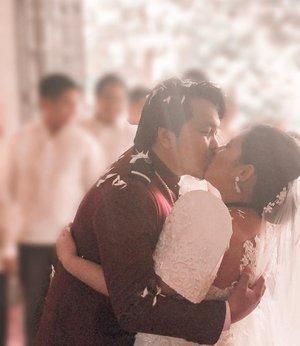Congratulations, Kuya Jeff & Ate Claire! ❤️💍 #ANNpagibignaNELaan