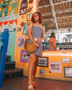 New on the blog! What to wear and pack for Bali! www.sunniesandstyle.com