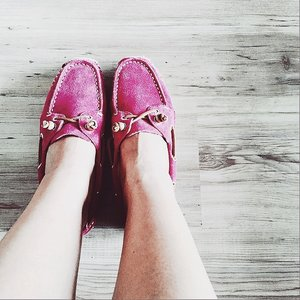 So far one of my 2015 best buys. #Sperry Top-Sider from $129 to $49! 👊😄 #sale #sotd #singapore #shopping #clozette