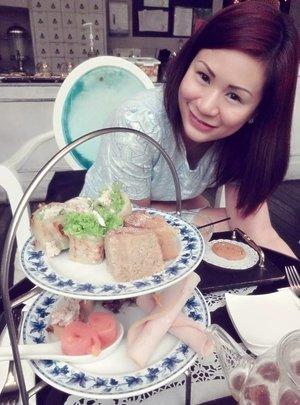 Tea for Princess ♕