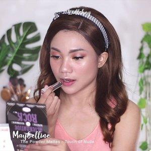 Name This Look ! Eye makeup & detail menyusul . . . . . . . . @beautybloggerindonesia @indobeautysquad @bloggirls.id @setterspace @tampilcantik @bandungbeautyblogger @ragam_kecantikan @indobeautygram @cchanel_beauty_id @tips_kecantikan @bloggermafia @popbela_com @bvlogger.id #makeup #makeuptutorial #beauty #beautyenthusiast #motd #makeupoftheday #wakeupandmakeup #bunnyneedsmakeup #beautybloggerindonesia #ivgbeauty #eotd #repostinezcosmetics #clozette #clozetteid #girl #indobeautygram #beautygoersid #instamakeup #undiscovered_mua #setterspace #dwiendahpusparini #photooftheday #instapic #instagram #muabandung #ccchanelbeauty_id