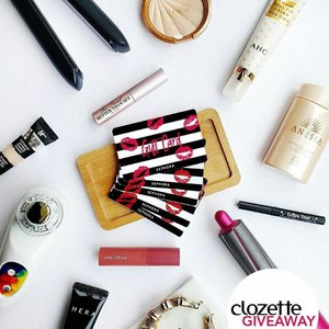 #Repost @clozetteco • • • • • • #ClozetteGiveaways: What's your ultimate beauty saviour? Share your beauty heroes with us and stand a chance to win Sephora Beauty Vouchers worth SGD30/MYR120/PHP1500. Thirty winners will be chosen!  All you need to do is: 1. FOLLOW @clozetteco on Instagram, 2. COMMENT your favourite beauty pick on any 1 of 4 Clozette Beauty Heroes category posts (links to the posts are in our bio). *Giveaway is open to residents of Singapore, Malaysia and the Philippines. #Clozette