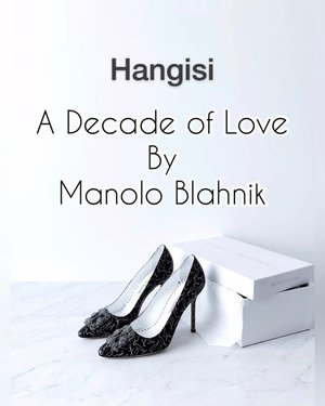 [HANGISI] Manolo Blahnik Hangisi celebrates a decade of love. . This pair of Hangisi is stylish, elegant & modest. Here's 3 ways I would style my #Hangisi. Which is your favorite style? . More info about Manolo Blahnik Hangisi on my blog (link in bio @stilettoesdiva). . . . #howtostyle #stylingwithyen #manoloblahnikhangisi #manoloblahnik #divainmefashion #hangisiadecadeoflove #fashionblogger #bloggerstyle #malaysianblogger #fashionista #styleinspo #ootd #clozette