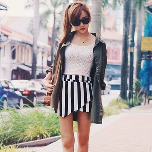 Sunday outfit of the day~