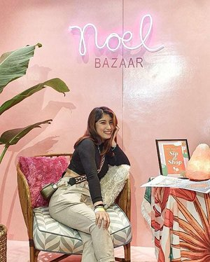 Had fun shopping with #NoelSipAndShop Bazaar Yesterday at C3 Events Place Pasig! Check out my stories for my haul!  Stay tuned on my post to get updates for the coming #NoelBazaar2019. Hope to see you guys there!