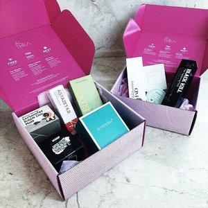 The long wait is finally over. Thank you so much @altheakorea! ❤❤❤ #althea #altheakorea #makeup #skincare #beautyblogger #beautyblog #blogph #pinayblogger #korean #bloggerph #makeupmurah #unboxing #koreafashion #makeupaddict #clozette #beautybloggerph #BBloggerPH #BBlogger #AltheaPH #HannaXProductReview