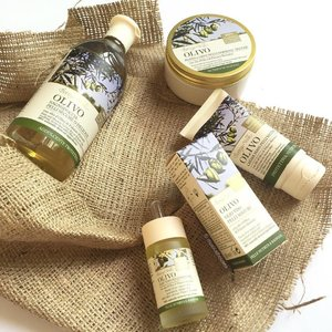 #naturalskincare fans will love @bottegaverdesg's new #oliveoil #skincare range! This is targeted towards dry and mature skin, and includes a #bodybutter, #showergel, #handcream and #facialoil. Some pretty solid formulations here! #beauty #Clozette