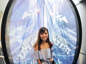 Here at the live recording of Asia's Got Talent! 📽✨ . . . . #asiasgottalent #asiasgottalentauditions #liverecording #firsttime #soexcited #agtauditions #agt #allitravel #travelasia #travelgram #travelstoke #wanderlust #vscocam #clozette #exploremore #gopro #gopronation #goproeverything #goprotravel #axn #axnasia