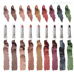Looking for something different this 2018? Maybe @maybelline Matte Metallics is the answer! 9 fun shades, all loaded with so much spunk, to make even the most mundane days spectacular.💄💄💄#MatteMetallics #Maybelline #MaybellinePH #MakeItHappen #MaybellineSquadPH #MetallicLipstick