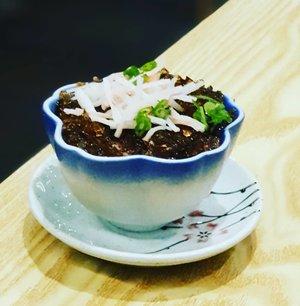 Pitan Tofu at En Sushi  #clozette #cooljp  #foodspotting #iweeklyfood #fooddaddict #foodgasm #foodpic #sginsta #sgeats #foodshare #nomnom #igersgs #foodporn #yummy #foodsg #burpple #sgfood #sgfoodbloggers #japanesefood #tofu