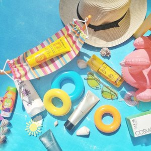 Always summer-ready because I've got everything that I need from @watsonsph! How about you?  Are you ready for summer 2019? 🏖️☀️ __ #ShareTheSun #WatsonsPH