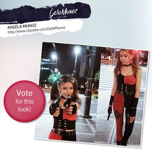 Vote for Gelamunoz!