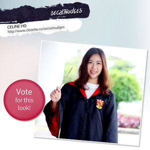 Vote for Secretnudges!
