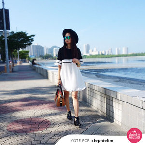 Click the heart icon to vote for stephielim!