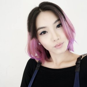 Pink days 🙆  #throwbackthursday #clozette #style #pink #hair #colours #beauty #makeup