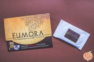 Just reviewed my sample of Eumora, the 3-minute moor clay miracle. The results were great, check out my before and after pics on #prelel.com. #eumora #clozette