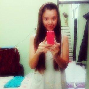 Bagus rambut pnjg ato pndek ?? #hairstyles #bandowiglurus #brownlight#instapicday #fashionhair #picotd #clozetteid #clozette #instaindonesia #instapicday #like4like #swag#tab4like #samsungindonesia #drolinglike#follow4follow mohon dikomentari ya ^^
