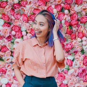 Bloom 🌹 📷@krishcatapang  #clozette #sonyforher #sonypinas #pilipinasootd